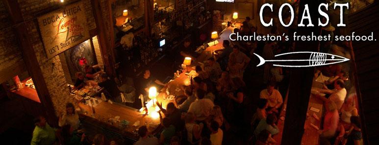 Fish Restaurant Charleston Sc